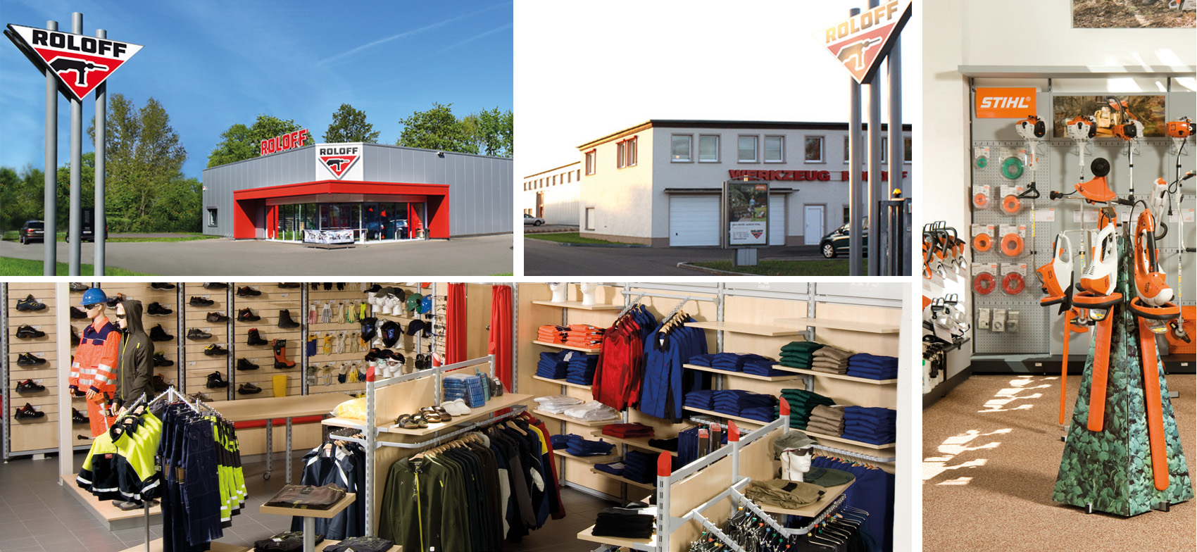 Werkzeug Roloff GmbH